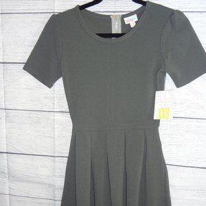 Lularoe XXSmall Amelia Dress